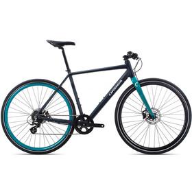 ORBEA Carpe 30 Bicicletta da città blu/turchese